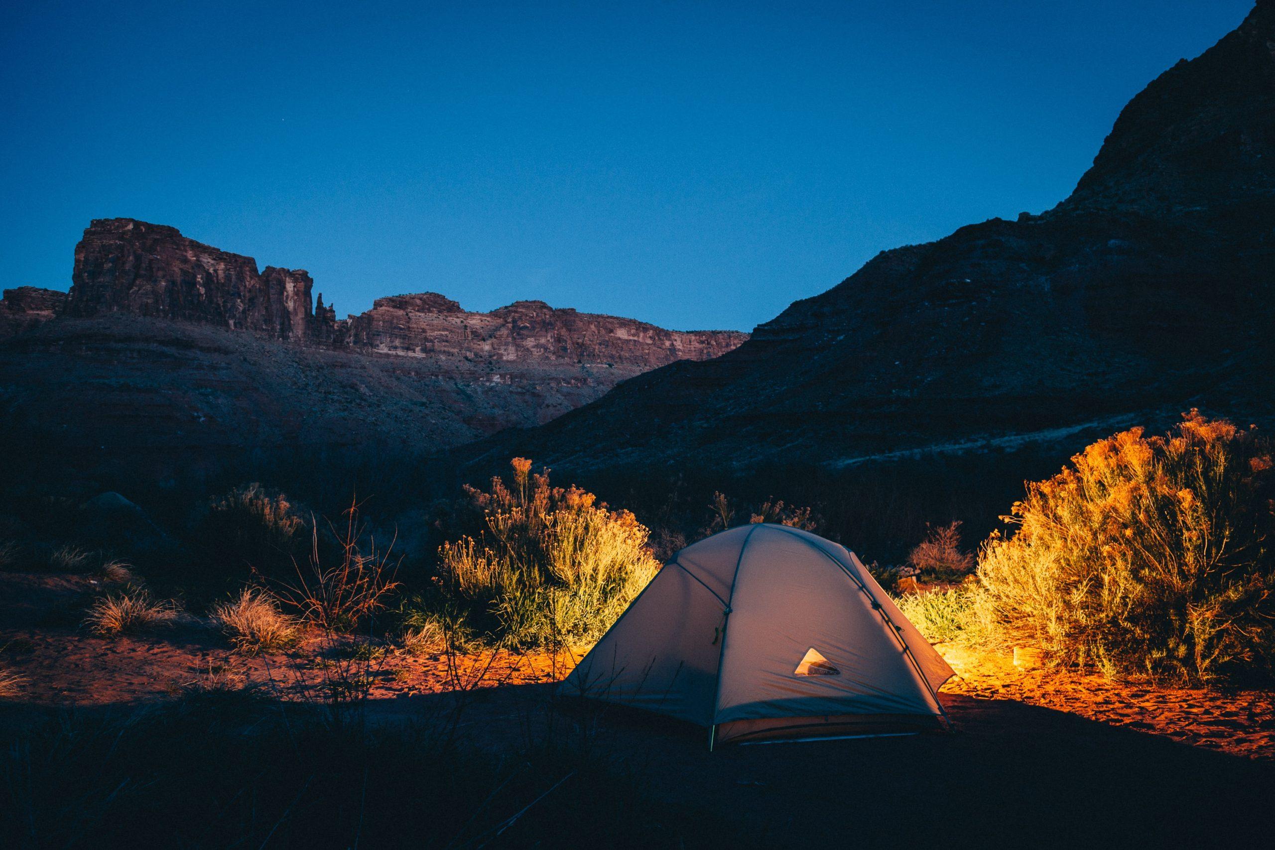 キャンプ初心者がキャンプがしたくてブログ作っちゃいました!