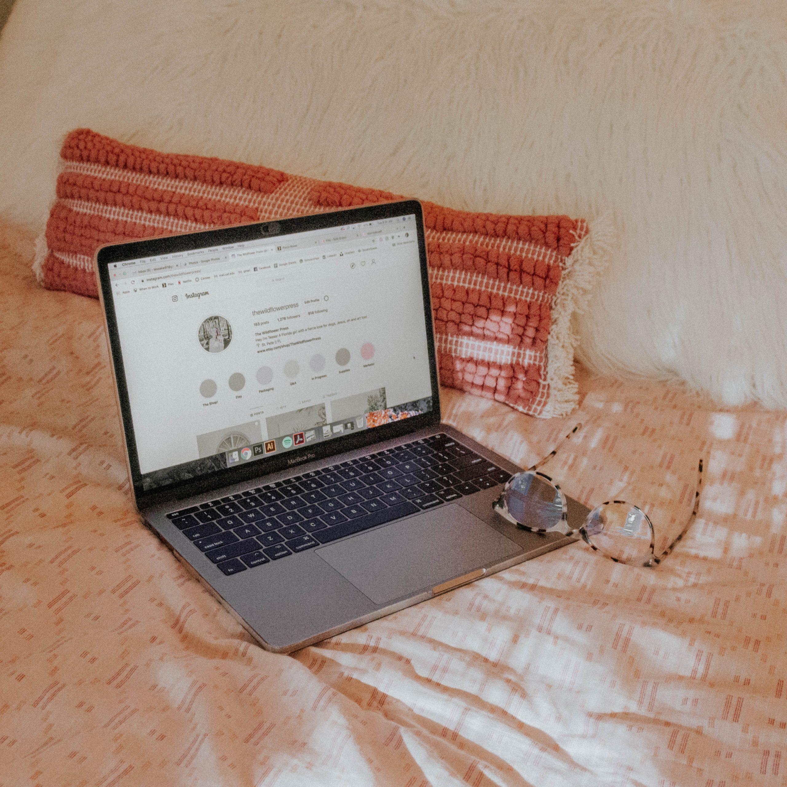 キャンプブログに興味を持ったキャンプ初心者の嫁