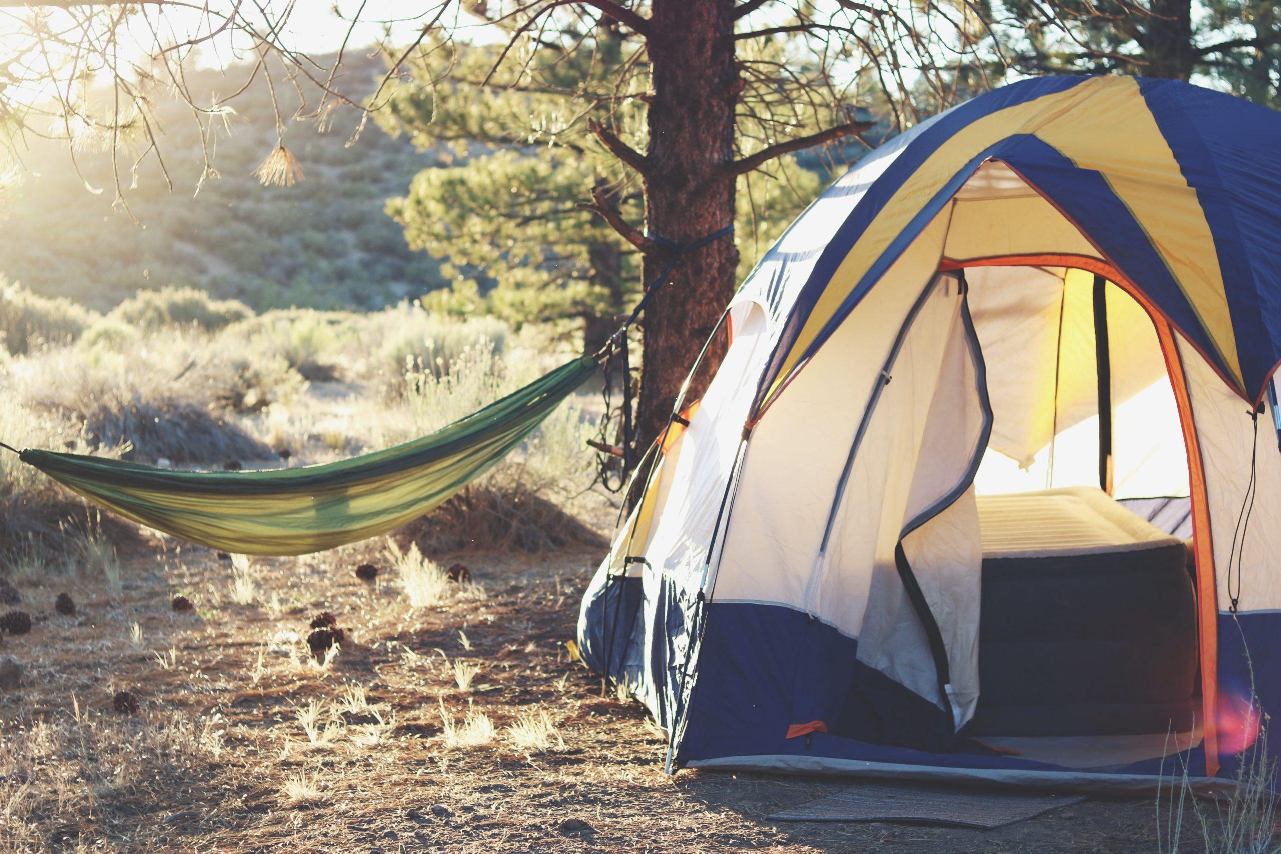 耐水圧とは何?テント購入基準の数値をキャンプ初心者は必ずチェックしよう!
