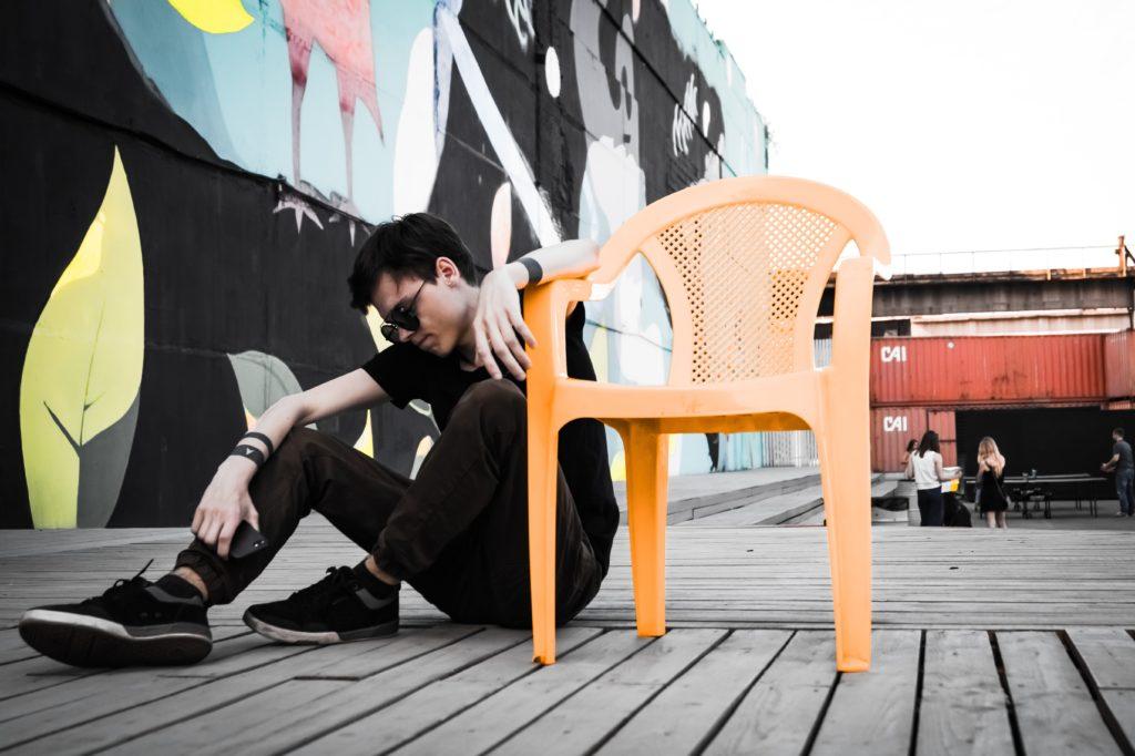 キャンプ初心者のための椅子の選び方