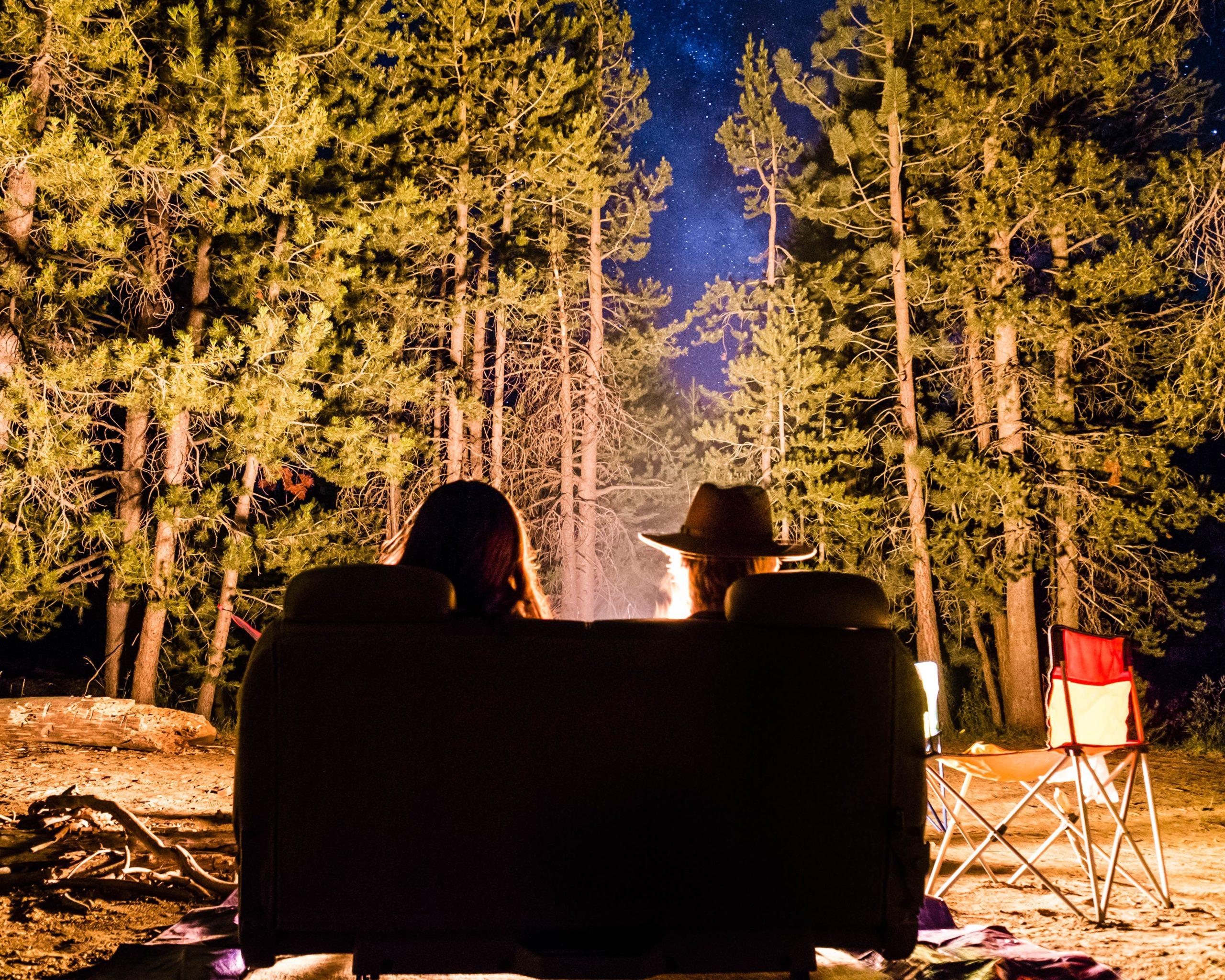 【UJack】ユージャックのテントは冬でも快適?キャンプ初心者にお得なテント