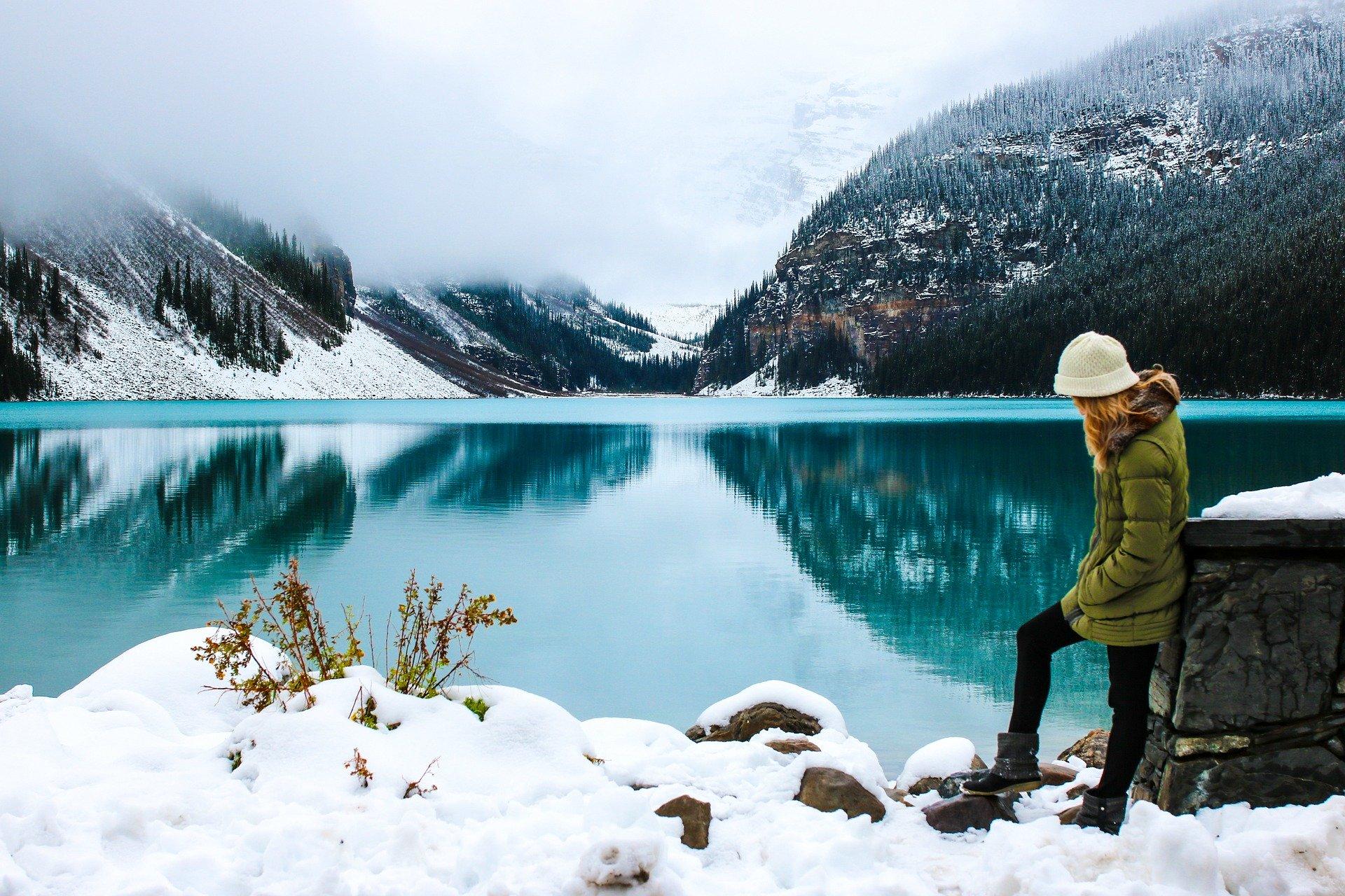 DODのワンポールテントは冬キャンプ向きではない?冬キャンプにはスカート必須!