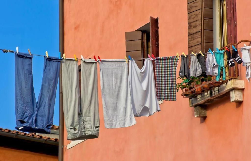 寝袋 洗濯 ポイント
